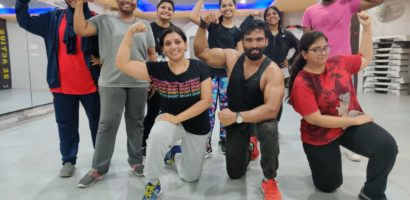 body sculpting for ladies in secunderabad