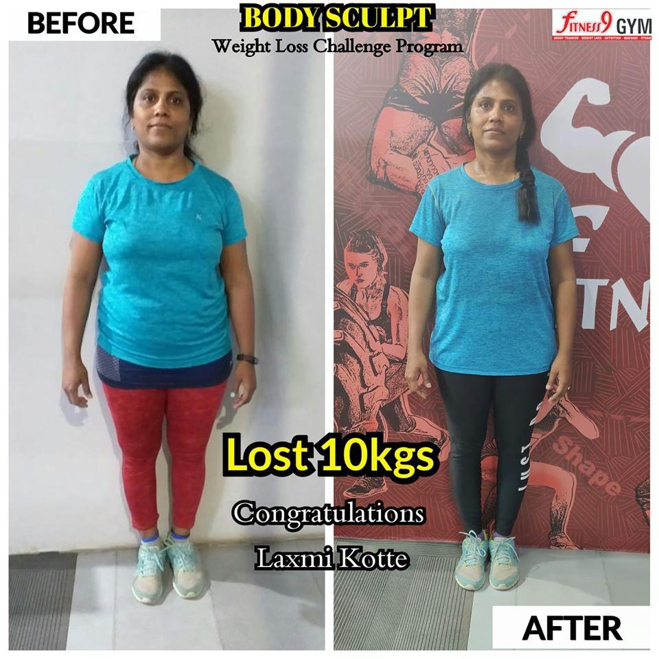 Fitness9 Success